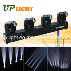 4 Moving Heads Small LED Beam Disco Light pictures & photos