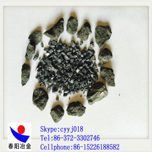 Foundry Inoculant Calcium Silicon for Steelmaking pictures & photos