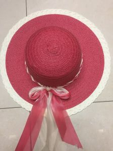 Hot Selling Promotional Sun Straw Paper Cap Hat GS122306 pictures & photos