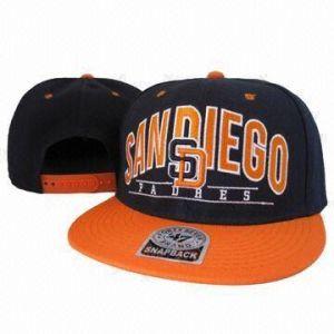 Snapback Hat (YRW-FC030)