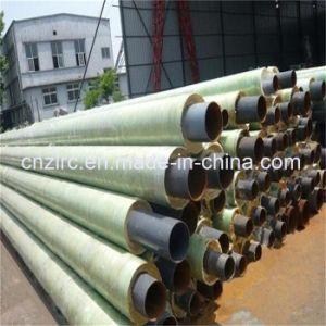 FRP Winding Machine Pipe Mandrel /Die/Moulds pictures & photos