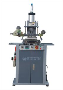 Pneumatic Embossing & Stamping Machine pictures & photos