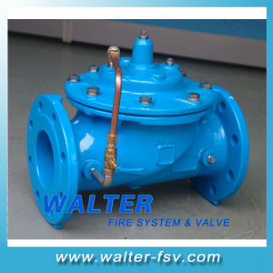 300X Slow-Closing Check Valve pictures & photos