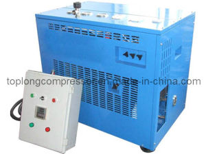 CNG Compressor Paintball Air Compressor Breathing Compressor (Bx12-18-24CNG) pictures & photos
