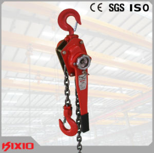 2t Overload Limited Manual Lever Hoist Lever Block (HSH-A02) pictures & photos