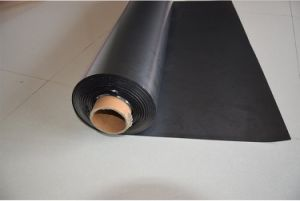 Thickness 0.1-5mm High Electric Conductivity Graphite Paper pictures & photos