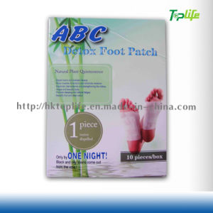 Newest ABC Slim Belly Patch Weight Loss Products pictures & photos