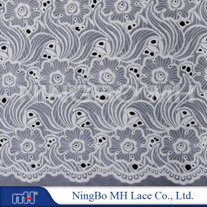 Organza Lace Fabric (W302860)