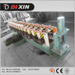 Metal Stud and Truck Forming Machine pictures & photos