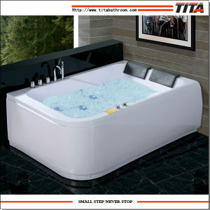 Double Bathtub Tmb041 pictures & photos