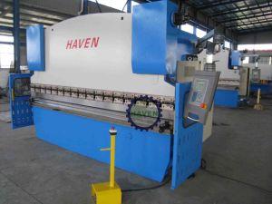 Hydraulic NC Press Brake Delem E21 pictures & photos