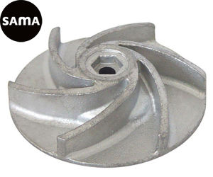 Stainless Steel Precision Lost Wax Casting for Impeller pictures & photos
