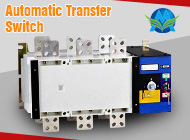 Remote Control Automatic Transfer Switch (GLD-800/3) pictures & photos