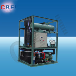 Commercial Tube Ice Machine with Compact Design pictures & photos