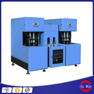 Semi-Automatic Bottle Blowing Machine (DY-1200B) pictures & photos