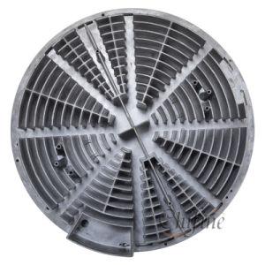 Customized Aluminum Housing Heat Sink pictures & photos