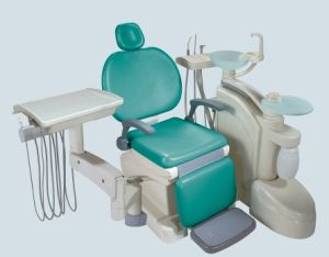 Hot Sale Hight Quality Computer Controlled Dental Chair with CE pictures & photos