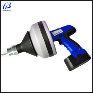 In5/16*Ft20 Inner Core Cable Electric Drain Cleaner (H-50B)