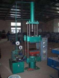 Rubber Injection Moulding Machine Hydraulic Press Machine pictures & photos