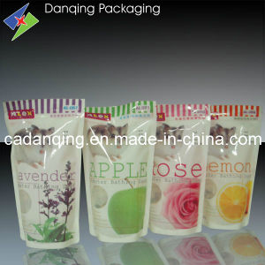 Pet Food Packaging Bag, Hot Sale Doypack Pouch pictures & photos
