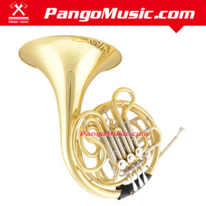 Bb Tone 4 Keys Double French Horn (Pango PMFH-2200) pictures & photos