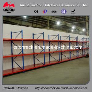 Medium Light Duty Shelf Industrial Storage Rack System pictures & photos
