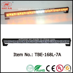 High Intensity Super Bright LED Strobe Lights with Traffic Advisor pictures & photos