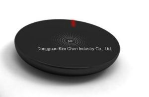 Qi Wireless Round Charger for Phone (M3) pictures & photos