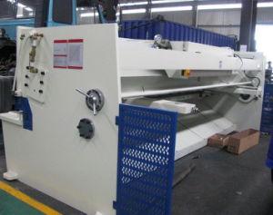 Hydraulic Shearing Machine (QC12Y-20X2500 E10)