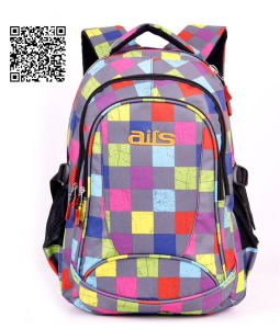 Outdoor Backpack, Shoulder Bag, Leisure Bag, School Bag (UTBB4001)