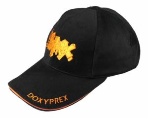 Promotional Cap with Embroidery Logo pictures & photos