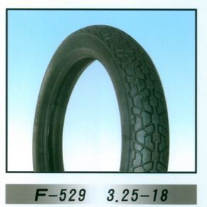 Motorcycle Tire /Tyre (3.25-18) pictures & photos