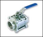 APC Welded Ball Valve with Gear Box pictures & photos