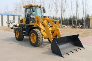 1.6ton Front End Loader Price for Sale pictures & photos