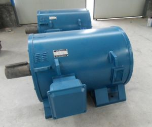 1600kw 150rpm Low Speed Large Horizontal Permanent Magnet Generator pictures & photos