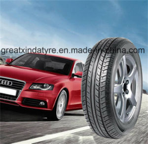 China PCR Tyre, High Quality PCR Tire with EU-Label (155/80R13) pictures & photos