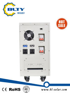 600W Solar Power System for Home Residential Solar Energy pictures & photos