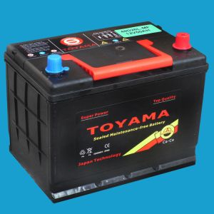 Manitenance Free Battery Car Battery Price Car Battery Wholesale 50ah pictures & photos