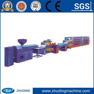 PP/PE/Pet/Nylon Monofilament Extrusion Machine pictures & photos