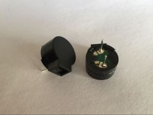 Magnetic Buzzer with Side Hole pictures & photos