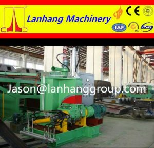 X (S) N-35/30A Rubber Tilting Mixing Machine pictures & photos