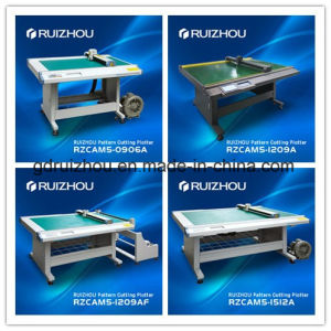 Ruizhou CNC Pattern  Cutting  Machine with Ce ISO pictures & photos