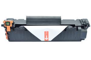 Original Quality CF283A Black Toner Cartridge for Laserjet M127 Printer pictures & photos