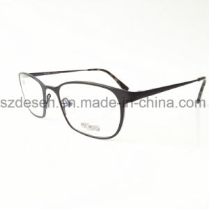 latest Comfortable Protection Metal Spectacle Frame Optical pictures & photos