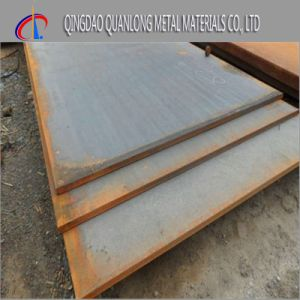 ASTM Corten A588 Weathering Steel Plate pictures & photos