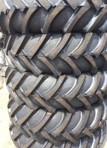 Bias Nylon Agricultural Tire Farm Tractor Tire 18.4-28 18.4-26 R1 pictures & photos