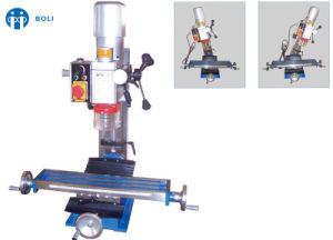 Vertical Universal Drilling and Milling Machine with High Precision pictures & photos
