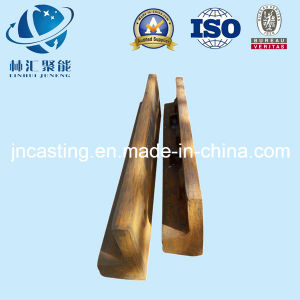 Shell Liner for Semi-Autogenous Ball Mill