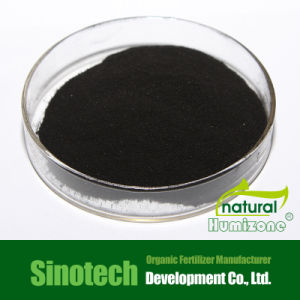 Humizone Humic Acid Fertilizer: Potassium Humate 80% Powder (H080-P) pictures & photos