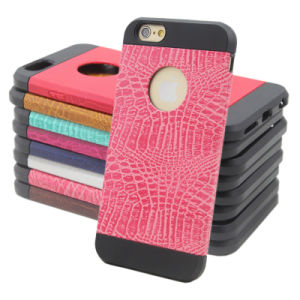 China Factory Price Mobile Cell Phone Cover Case for iPhone 6